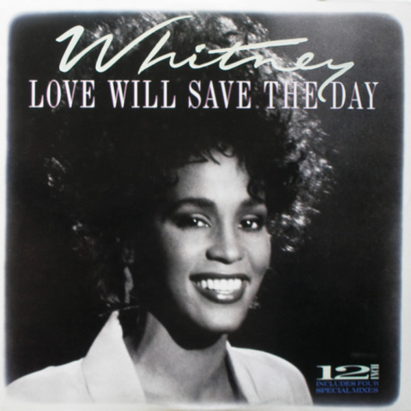 #<Artist:0x007f5d3280a228> - Love Will Save The Day