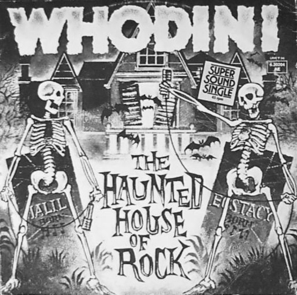 #<Artist:0x007f04d0398b50> - The Haunted House Of Rock