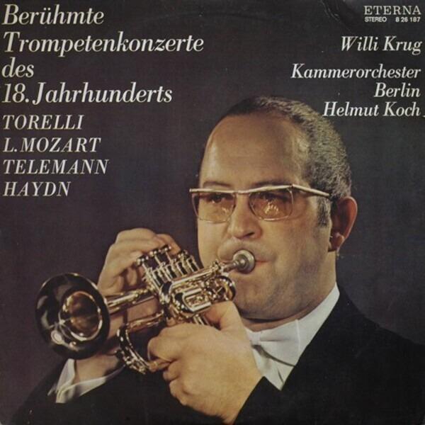 Ber hmte trompetenkonzerte des 18 jahrhunderts helmut - Beruhmte architekten des 21 jahrhunderts ...