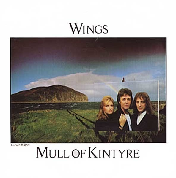 #<Artist:0x007f820d529108> - Mull Of Kintyre / Girls School