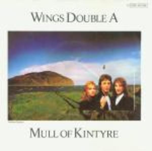 #<Artist:0x007f9b7be614a0> - Mull Of Kintyre / Girls School