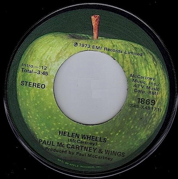 #<Artist:0x007f8b42daed80> - Helen Wheels
