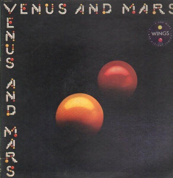 #<Artist:0x007f4e5a477ef8> - Venus And Mars
