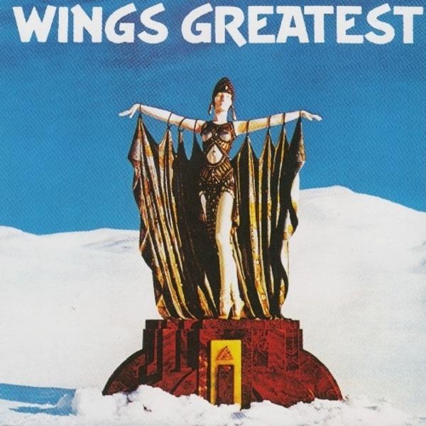 #<Artist:0x00007f3862a858a8> - Wings Greatest