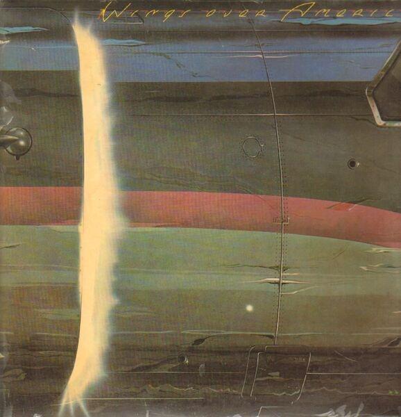 #<Artist:0x007f24c9c224d8> - Wings Over America
