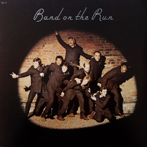 #<Artist:0x007fd616ea0210> - Band on the Run
