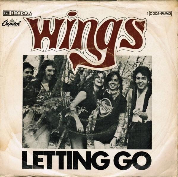 #<Artist:0x007f176930aa20> - Letting Go