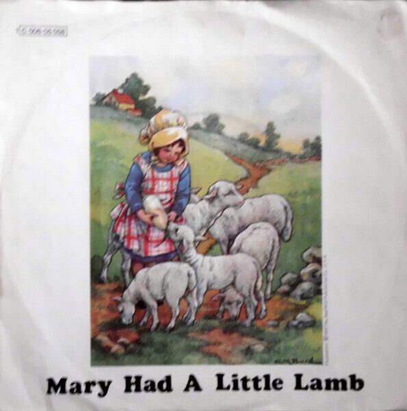 #<Artist:0x007f368f7e24e0> - Mary Had A Little Lamb