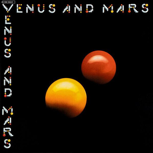 #<Artist:0x0000000007480128> - Venus And Mars
