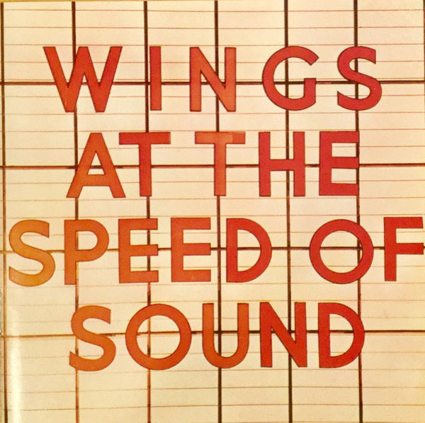 #<Artist:0x007f3a385b20b0> - Wings At The Speed Of Sound