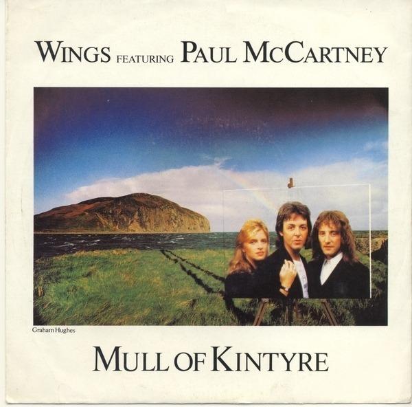 #<Artist:0x007f28f8d3b328> - Mull Of Kintyre