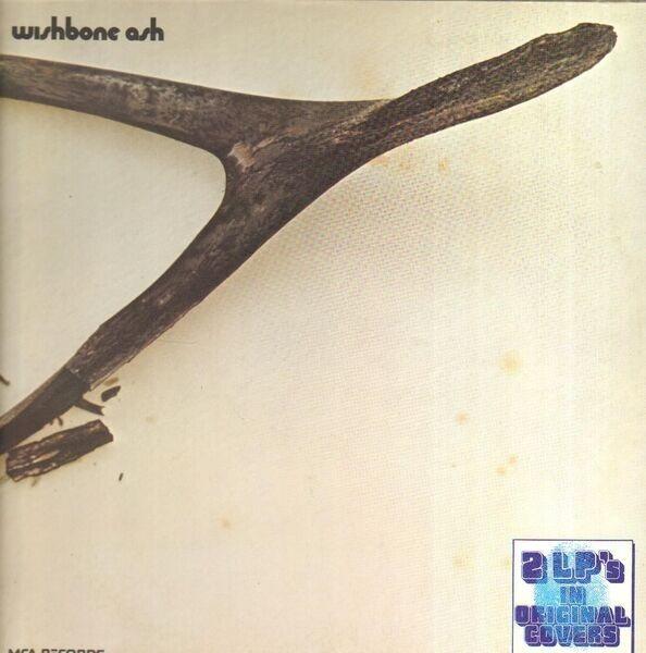 #<Artist:0x00007fd8e0515520> - Wishbone Ash & Pilgrimage