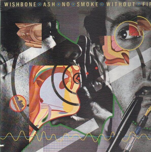 #<Artist:0x00007f4e0ef32100> - No Smoke Without Fire