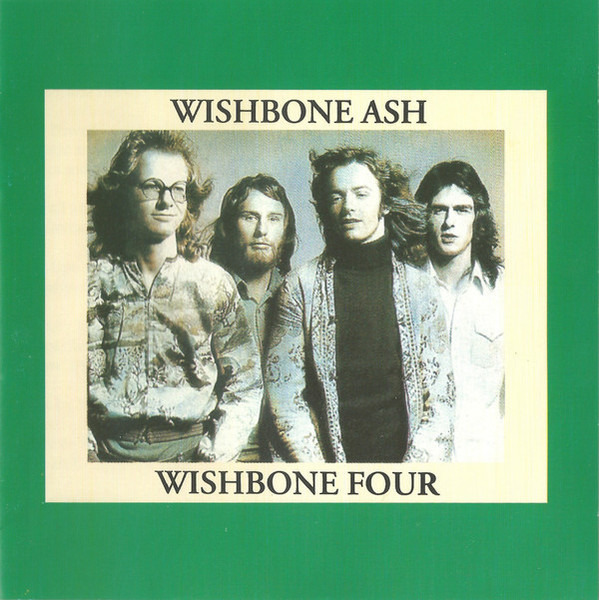 #<Artist:0x00007f4e0fbdc298> - Wishbone Four