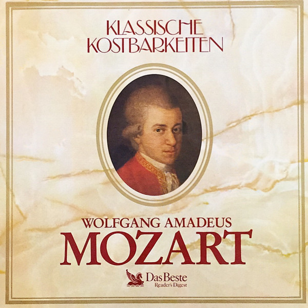 #<Artist:0x007efd18d1ded8> - Mozart