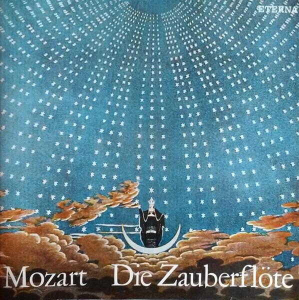 #<Artist:0x007f8235da57c8> - Die Zauberflöte