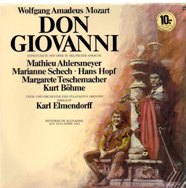 #<Artist:0x007f3b48528390> - Don Giovanni