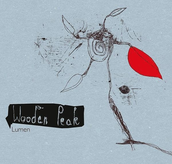 WOODEN PEAK - Lumen (CARBOARD SLEEVE) - CD