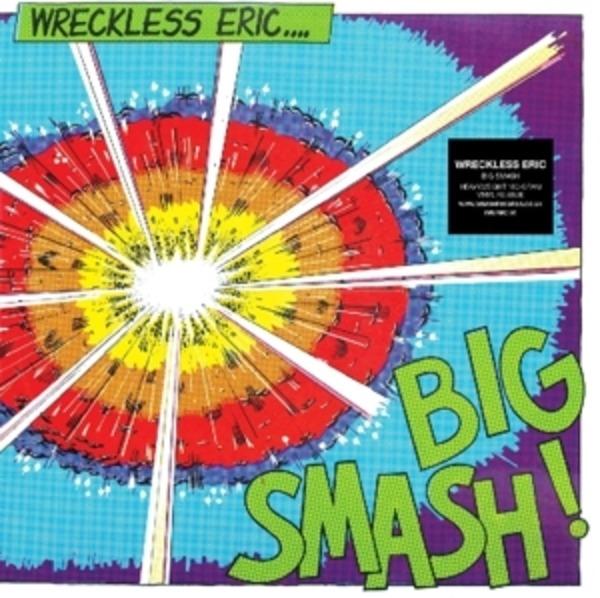 #<Artist:0x00007f4de457b528> - Big Smash