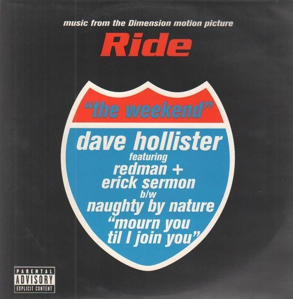 #<Artist:0x007fafe1caa538> - Ride (Music From The Dimension Motion Picture)