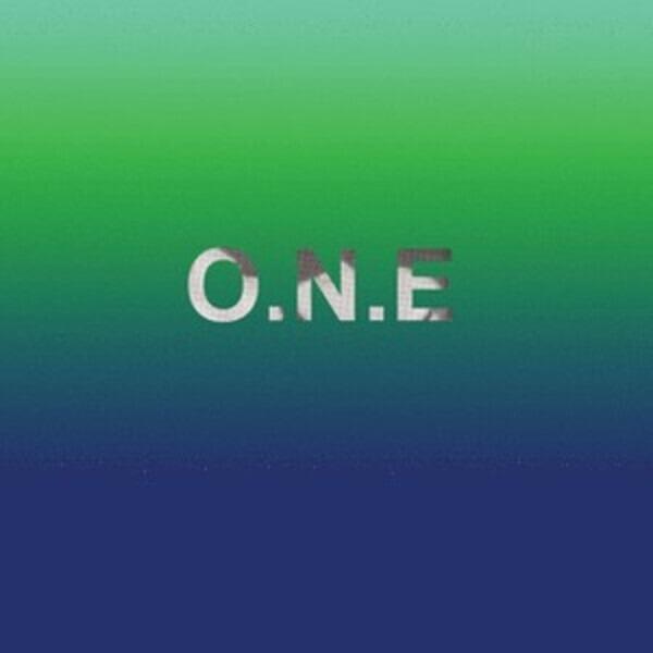 YEASAYER - O.N.E. - 12 inch x 1