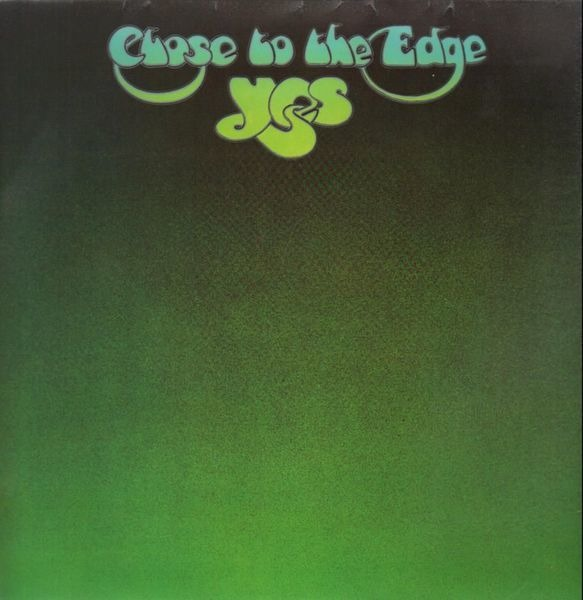 #<Artist:0x00007fd8d34a20a0> - Close to the Edge