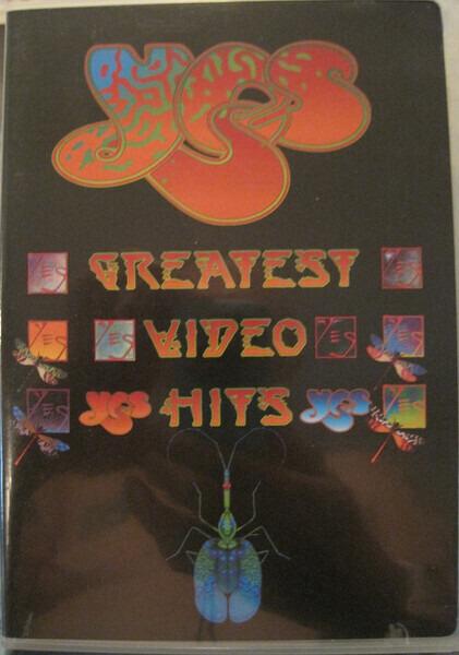#<Artist:0x00007f4f6769bb40> - Greatest Video Hits