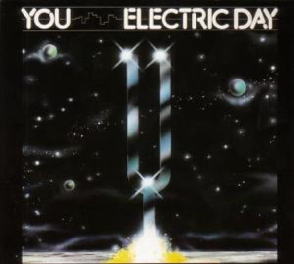 #<Artist:0x00007f868be44238> - Electric Day