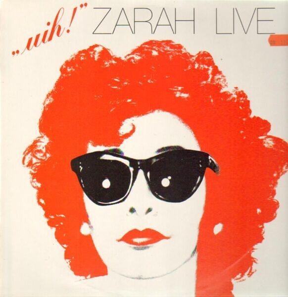Zarah Leander and Michael Schulz-Dornburg in La Habanera ...  |Zarah Leander Live 1973
