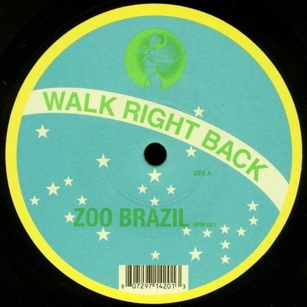 #<Artist:0x00000000041c1de0> - Walk Right Back