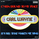 Carl Wayne