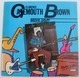 Clarence 'Gatemouth' Brown