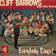 Cliff Barrows