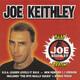 Joey Keighley