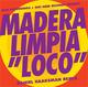 Madera Limpia